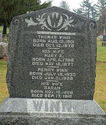 Mary ann shore death http www shoreheritage com sites html